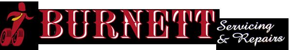 Burnett Service Centre Logo